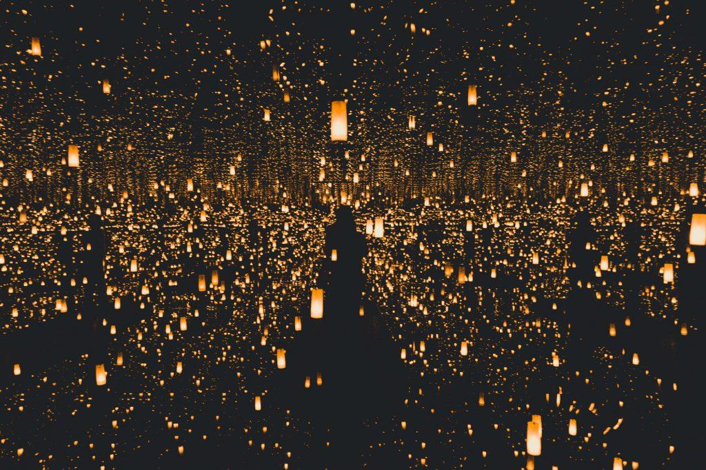 A Million Lights